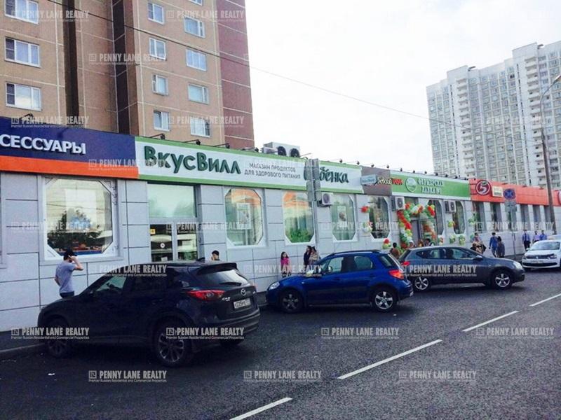 "аренда - ""ул. Менжинского, 23, КОРП.1"" - на retail.realtor.ru"