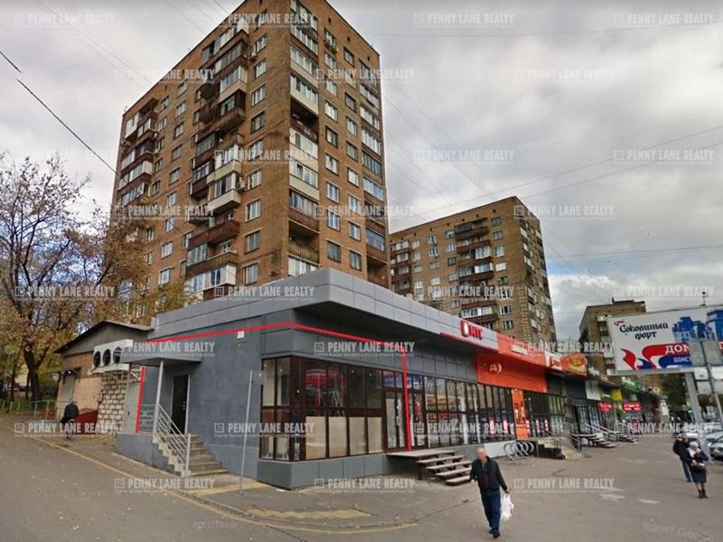 "аренда - ""ул. Б.Семёновская, 27к2"" - на retail.realtor.ru"