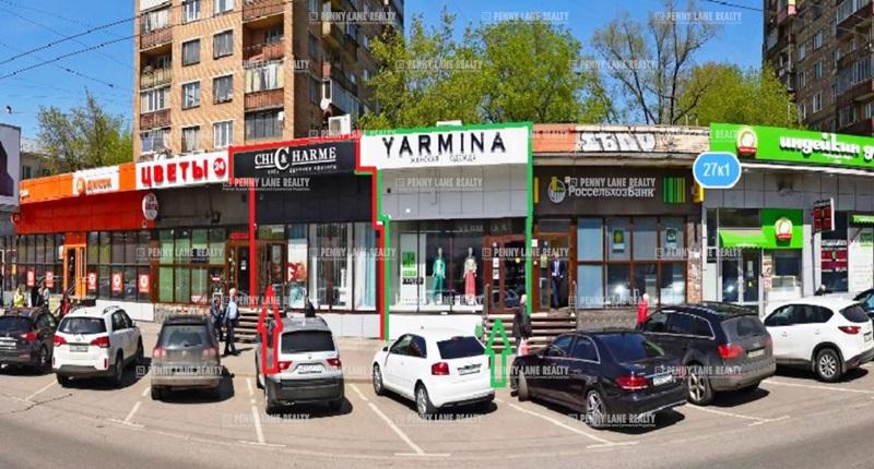 "продажа - ""ул. Б.Семёновская, 27к2"" - на retail.realtor.ru"
