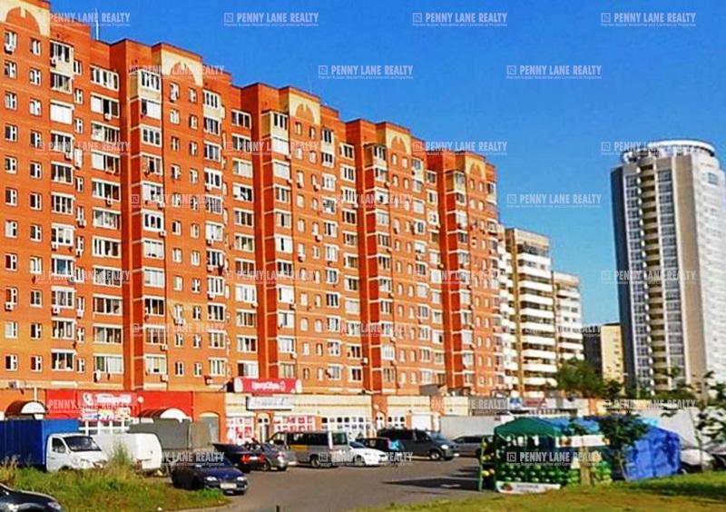 "аренда - ""ул. Химки, пр. Мельникова, 2Б"" - на retail.realtor.ru"