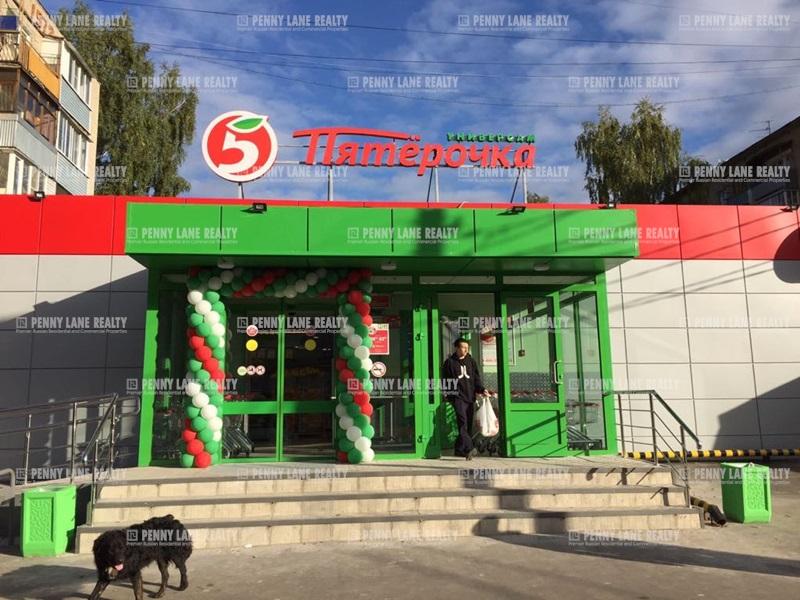"продажа - ""ул. 1 Мая, 111"" - на retail.realtor.ru"