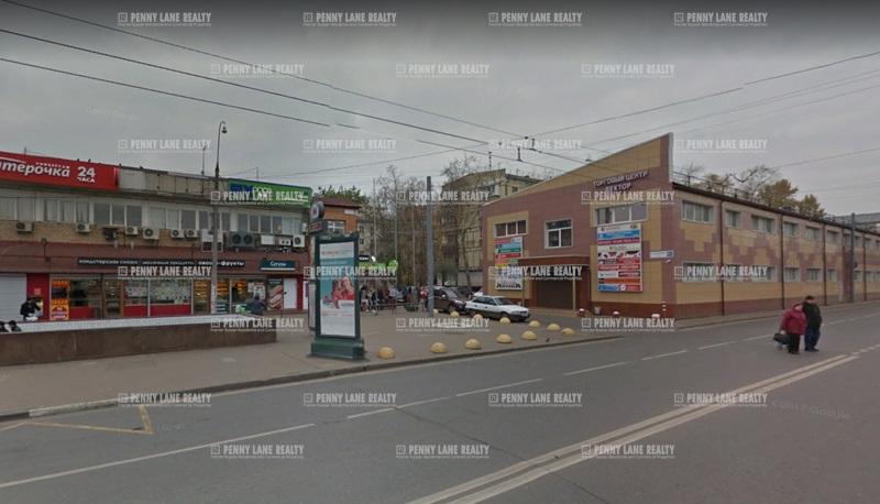 """продажа - """"ул. Парковая 9-я, 61к1"""" - на retail.realtor.ru"""