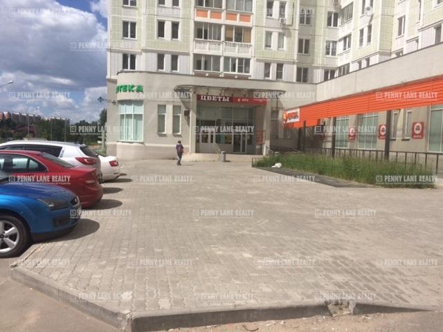 """продажа - """"ул. Рождественная, 8"""" - на retail.realtor.ru"""