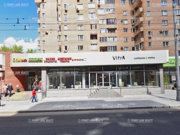 "аренда - ""пл. Таганская, 31/22"" - на retail.realtor.ru"