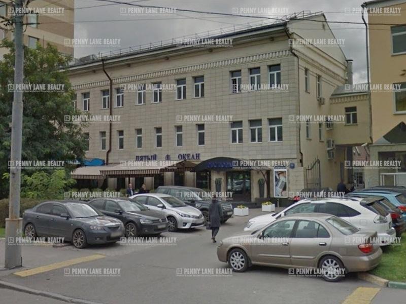 "аренда - ""ул. Марксистская, 20с1"" - на retail.realtor.ru"