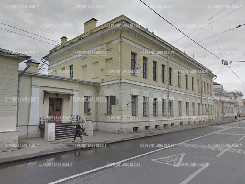 "аренда - ""ул. Солянка, 12-14"" - на retail.realtor.ru"