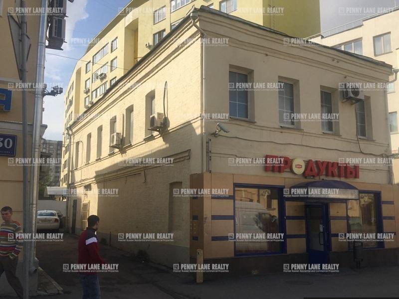 """продажа - """"ул. Большая Серпуховская, 30С2"""" - на retail.realtor.ru"""
