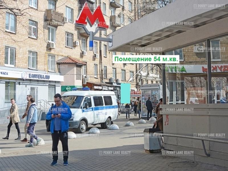 "аренда - ""ул. Мастеркова, 3"" - на retail.realtor.ru"