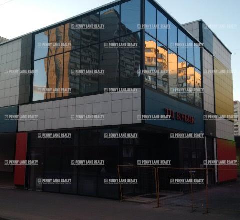 "аренда - ""ул. Саянская, 7б"" - на retail.realtor.ru"