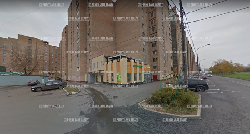 "аренда - ""ул. Римского-Корсакова, 18"" - на retail.realtor.ru"