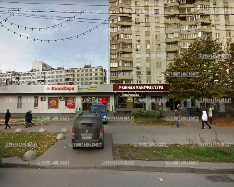 "аренда - ""ул. Митинская, 36"" - на retail.realtor.ru"
