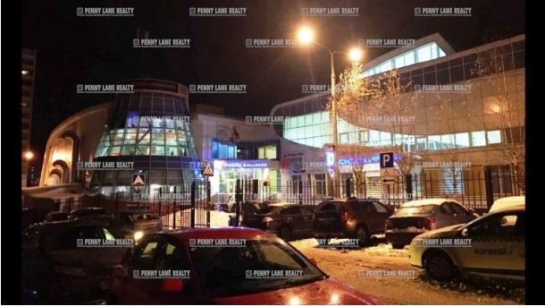 "аренда - ""проезд Жуковский, 10"" - на retail.realtor.ru"