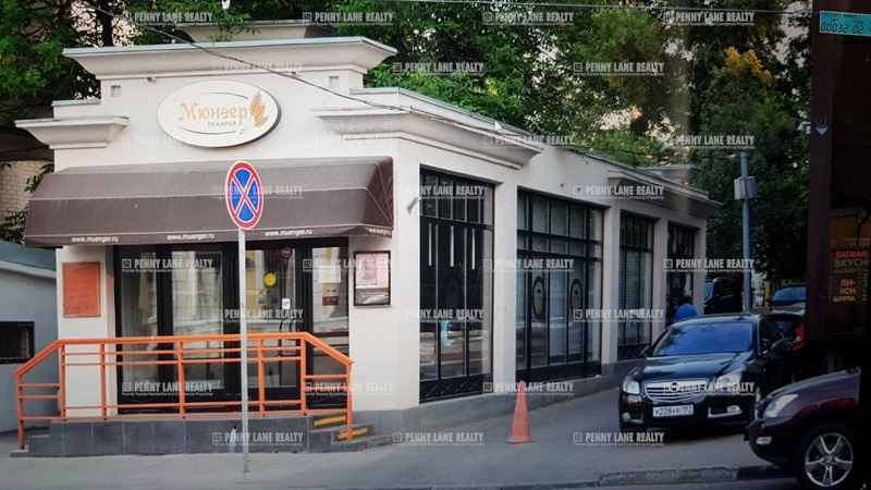 "продажа - ""ул. Полянка Б., 56с3"" - на retail.realtor.ru"