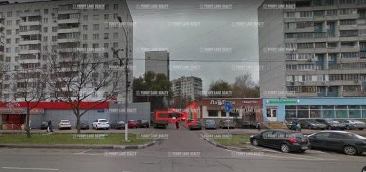 "продажа - ""ул. Туристская, 15"" - на retail.realtor.ru"
