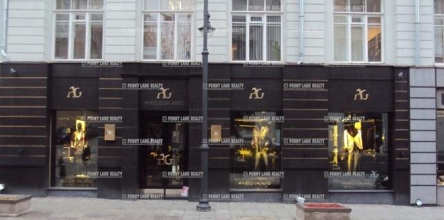 """аренда - """"ул. Большая Дмитровка, 20с1"""" - на retail.realtor.ru"""