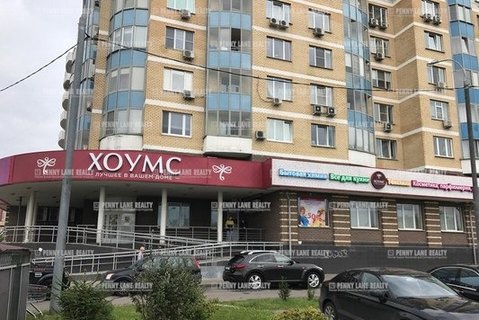 """аренда - """"ул. Соколово-Мещерская, 16/114"""" - на retail.realtor.ru"""
