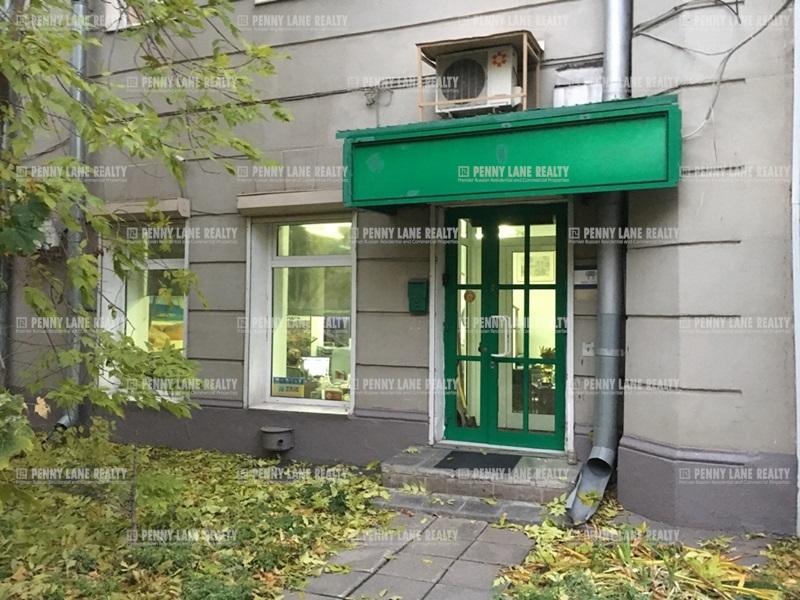 """продажа - """"б-р Новинский, 18 корпус 2"""" - на retail.realtor.ru"""