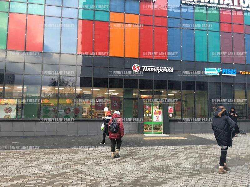 "продажа - ""ул. Старопетровский, 1"" - на retail.realtor.ru"