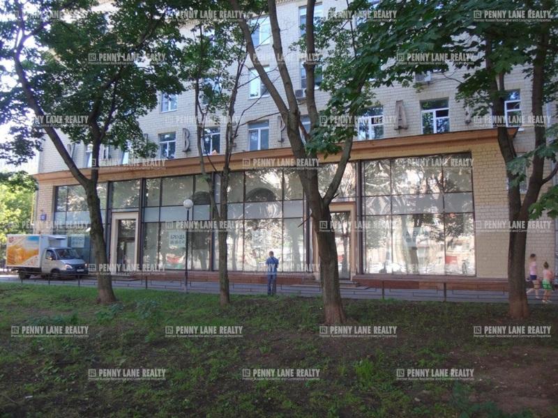 "аренда - ""ш. Волоколамское, 13"" - на retail.realtor.ru"