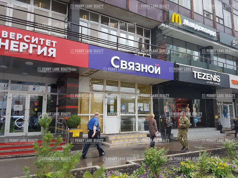 "аренда - ""ул. Измайловский Вал, 2"" - на retail.realtor.ru"