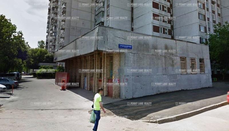 """аренда - """"ул. Шереметьевская,, 19с2к2 """" - на retail.realtor.ru"""