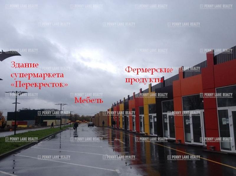 """аренда - """"ш. Новорязанское"""" - на retail.realtor.ru"""