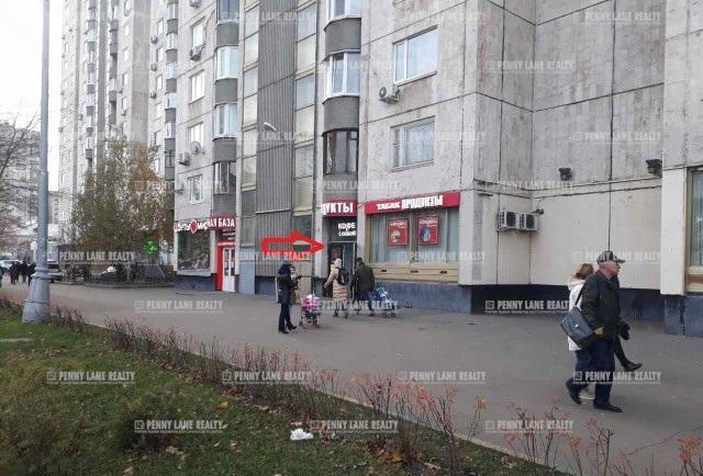 """аренда - """"ул. Люсиновская, 4"""" - на retail.realtor.ru"""