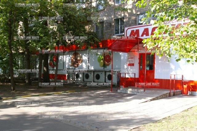 """аренда - """"ул. Парковая 16-я, 23"""" - на retail.realtor.ru"""
