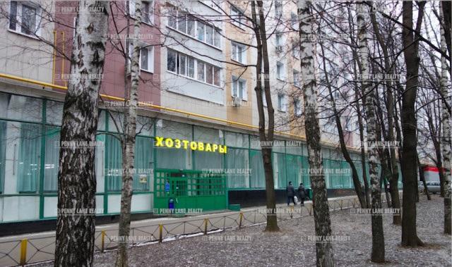 """аренда - """"ул. Профсоюзная, 98к1"""" - на retail.realtor.ru"""