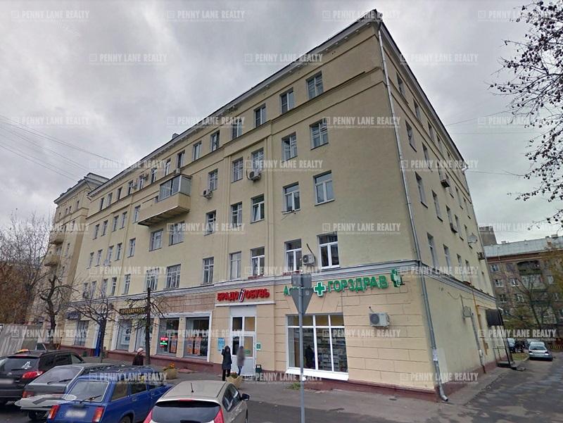 "продажа - ""ул. Коминтерна, 20/2"" - на retail.realtor.ru"