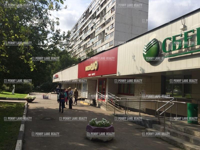 """продажа - """"проезд Борисовский, 11к1с2"""" - на retail.realtor.ru"""
