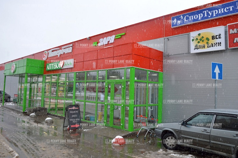 "продажа - ""ул. Панфилова, 24"" - на retail.realtor.ru"