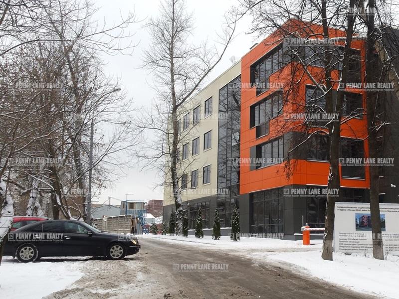 """аренда - """"ул. Ферганская, 8"""" - на retail.realtor.ru"""