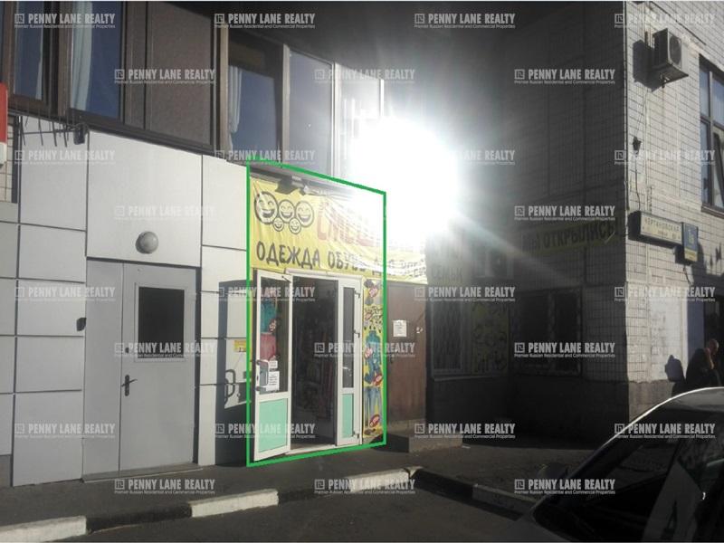 """продажа - """"ул. Чертановская, 1Вк1"""" - на retail.realtor.ru"""