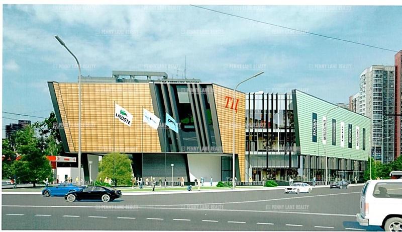 "продажа - ""ул. Юбилейный проспект, 73"" - на retail.realtor.ru"