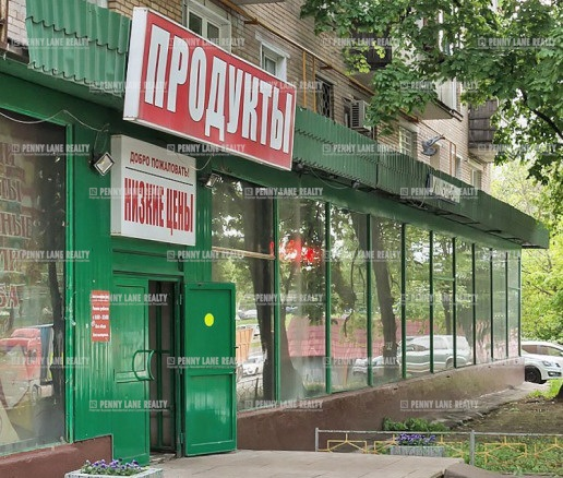 "продажа - ""ул. Бакинская, 13"" - на retail.realtor.ru"