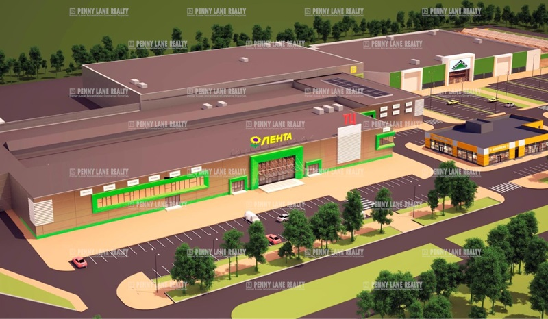 "продажа - ""ул. Астахова, 4"" - на retail.realtor.ru"