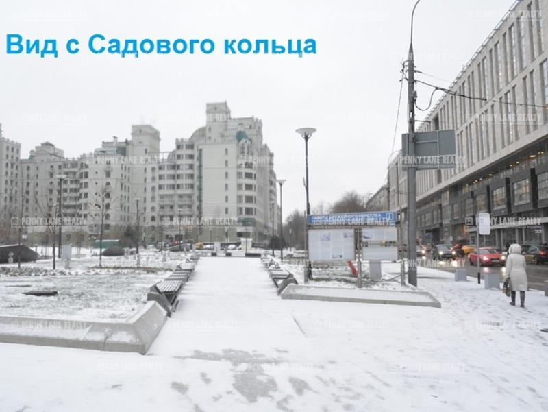 "аренда - ""ул. Краснопролетарская, 7"" - на retail.realtor.ru"