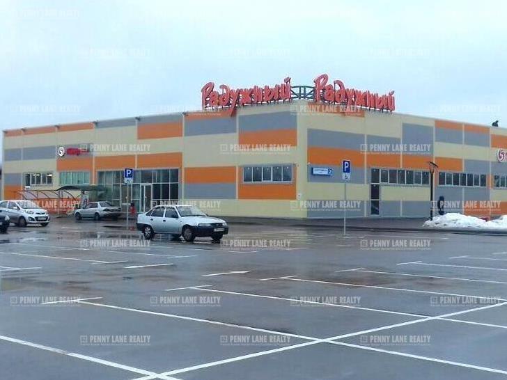 """продажа - """"ул. Шатура, ул. Спортивная, 2"""" - на retail.realtor.ru"""
