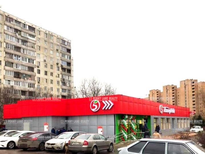"""продажа - """"ш. Алтуфьевское, 38"""" - на retail.realtor.ru"""