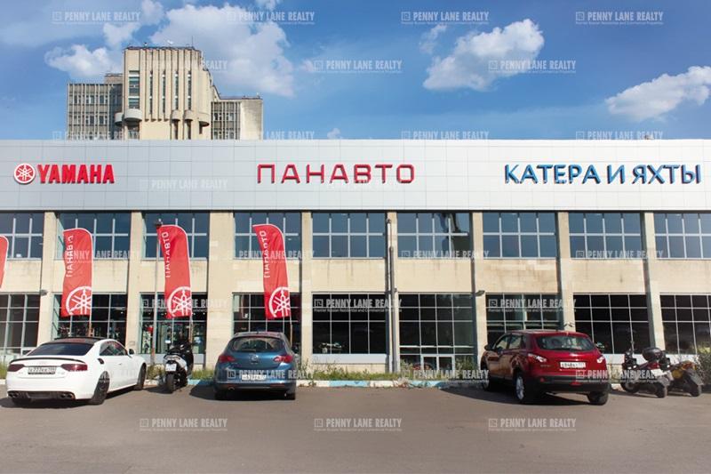 "аренда - ""ш. Волоколамское, 97"" - на retail.realtor.ru"