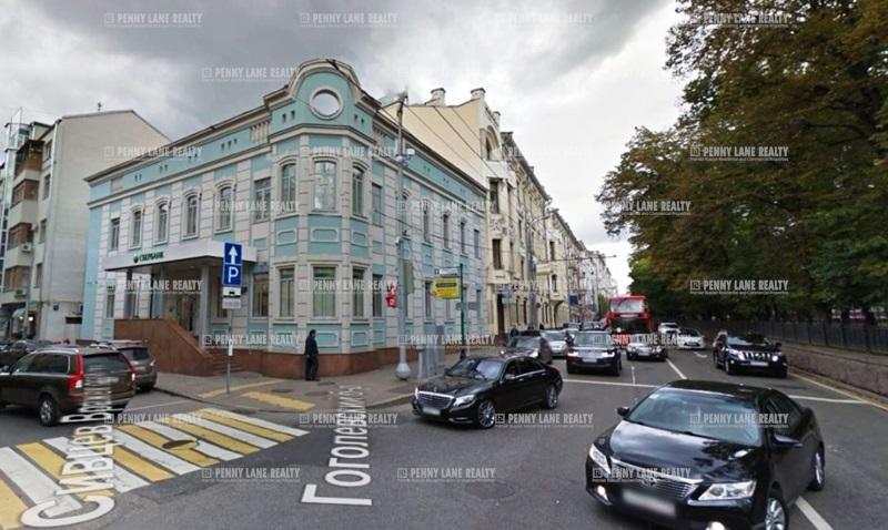 "продажа - ""ул. Гоголевский б-р,, 19/2"" - на retail.realtor.ru"