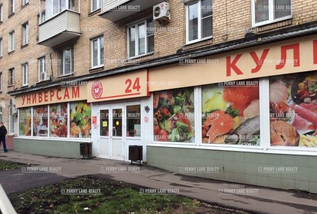 """аренда - """"ул. Лизы Чайкиной, 6"""" - на retail.realtor.ru"""