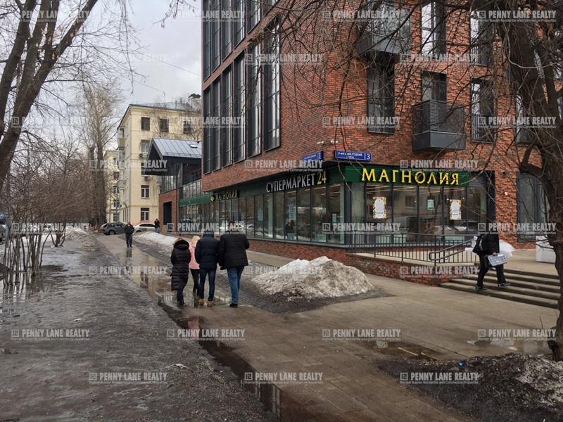 "продажа - ""проезд Павелецкий 3-й, 8"" - на retail.realtor.ru"