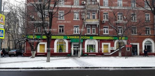 """аренда - """"ул. 1-я Новокузьминская, 23к1"""" - на retail.realtor.ru"""