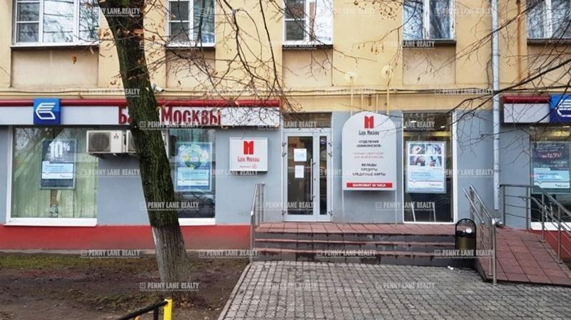 "аренда - ""ул. Московская,, 3"" - на retail.realtor.ru"