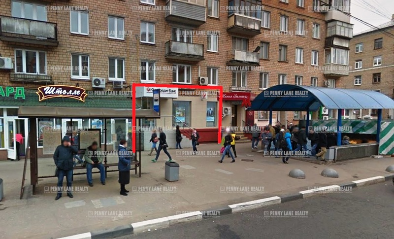 "аренда - ""ул. Маршала Бирюзова, 17"" - на retail.realtor.ru"