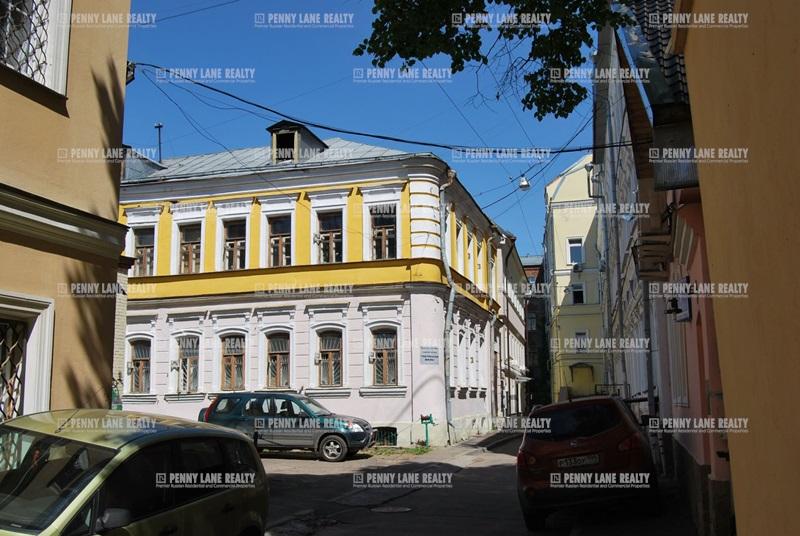 """продажа - """"ул. Кисельный тупик, 1"""" - на retail.realtor.ru"""