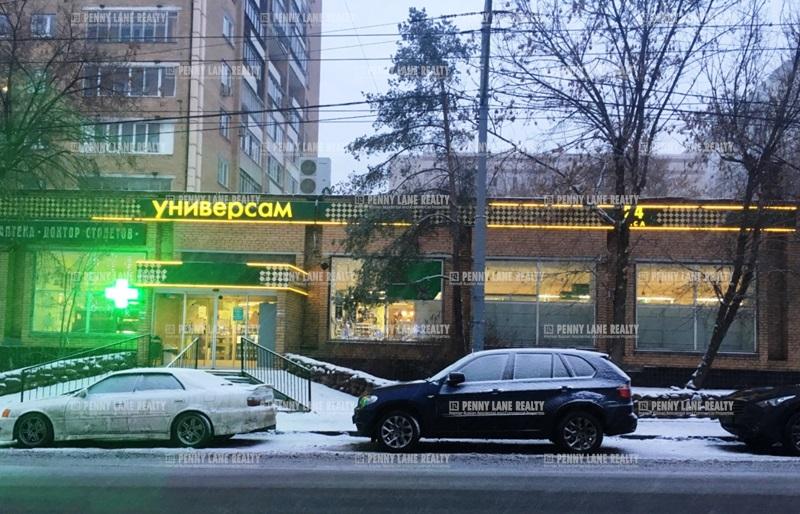 "аренда - ""ул. Волоколамское шоссе,, 58к1 "" - на retail.realtor.ru"