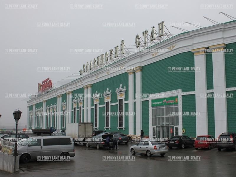 """аренда - """"ул. Калужское шоссе 20-й (п Мосрентген), 4с1"""" - на retail.realtor.ru"""